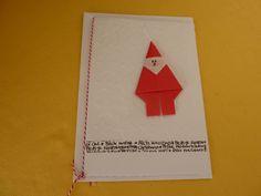Origami-Nikolaus