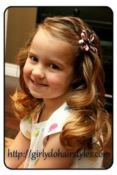 Girly Do Hairstyles: By Jenn: Curlers