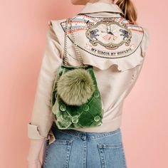 This emerging brand based in Sweden transforms inspiration from old furniture and paintings into modern design bags. Fashion Bags, Fashion Backpack, Womens Fashion, Stockholm, Handmade Design, Ethical Fashion, Riga, Group, Board