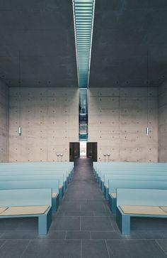 Gallery - Crematorium Baumschulenweg / Shultes Frank Architeckten - 11