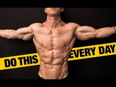 There is one exercise you can do each day that will drastically improve your posture and upper body strength. It only takes about minutes each day but you will notice major improvements quickly. Fitness Workouts, Bodyweight Upper Body Workout, Fitness Gym, Physical Fitness, Fun Workouts, Fitness Tips, Fitness Motivation, Butt Workout, Bodybuilder