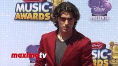 Blake Michael Radio Disney Music Awards 2014 Red Carpet #RDMA