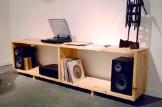 record storage. I need something like this