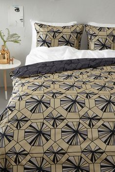 nieuw maya gold 100 katoen satijn dekbedovertrek housse de couette duvet cover 100. Black Bedroom Furniture Sets. Home Design Ideas