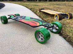 #longboard #skateboard #paddleboarding #standuppaddle #landpaddling #exercise #healthylifestyle #getoutside #ridebig #donkriders #donk #fitness #landpaddle #transportation #fitlife