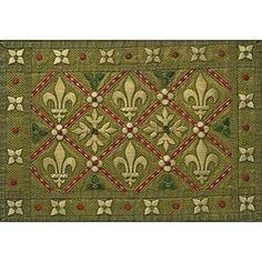 Alb decoration.  Designed by A.W.N. Pugin, 1848.  Woven silk embroidered with silks on a gold ground.  It was designed for use at St. Augustine's, Ramsgate, Kent.  #awnpugin #pugin #augustuspugin #textileart #art #gothicrevival #textile #gothicrevivaltextile #woven #gothictextile #neogothique #neogothic #decoration #ecclesiasticaltextile #staugustine #albdecoration #workshop #victorianengland #thegrange #wovensilk #embroidered #gothicalb #textiledesign #ramsgate #embroidereddesign #design…