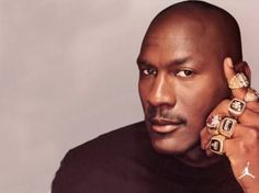Michael Jordan, a former Club Kid, is said to be the most admired player in NBA history. The former Chicago Bulls guard has won every major award in basketball and is the top scoring guard ever in NBA history. Charlotte Hornets, Nba Players, Basketball Players, Basketball Shoes, Chicago Bulls, Michael Jordan Quotes, Michael Jordan Rings, Jordan Poster, John Fogerty