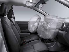 carro novo: Nissan Livina 2014
