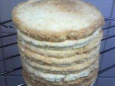 IKKOの絶対内緒おからクッキー完全版の画像