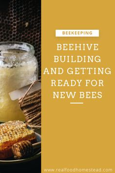 Are you interested in adding bees to your homestead? We are discussing beehives and what you need to get ready for bees on your property. Langstroth Hive, Top Bar Hive, Beekeeping For Beginners, Raising Bees, Backyard Beekeeping, Modern Homesteading, Bee Sting, Learn Faster, Bee Keeping