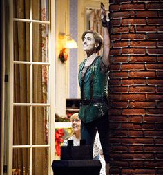 Allison Williams Says You Can't Hate-Watch Peter Pan Live! - Us Weekly