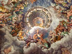 Frescos de Giulio Romano realmente asombrosos - Opiniones de viajeros sobre Palazzo Te, Mantua - TripAdvisor