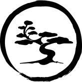 Bonsai Tree Silhouette   Bonsai tree clip art