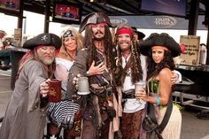 Join us for the 10th Annual #TybeeIsland Pirate Fest October 9th-12th, 2014!