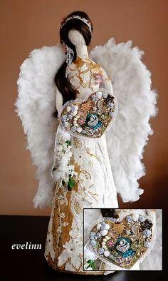 Anioł dla WOŚP