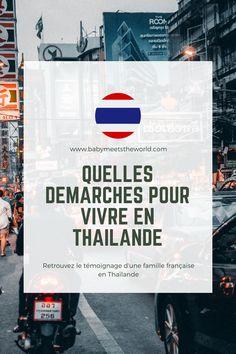 S'expatrier et vivre en Thailande avec un bébé : l'expérience d'Aline Koh Phangan, Bangkok, Les Bahamas, How To Make