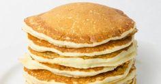 Pancakes minceur – Recette 7