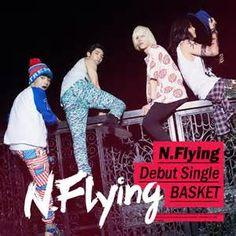 N. Flying