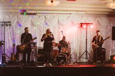 Wedding entertainment and singer  Photography By Alex Zarodov Photography Civil Ceremony, Wedding Ceremony, Wedding Bands, Wedding Gallery, Wedding Blog, Wedding Planner, On Your Wedding Day, Perfect Wedding, Bride Speech