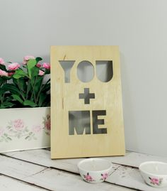 This cut out picture is made of plywood and wooden elements. Product is 100% hand-made. These are great gifts and an original decoration. Minimalistic design.