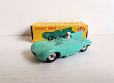 238 Reprobox Corgi Toys Nr Jaguar Mark X