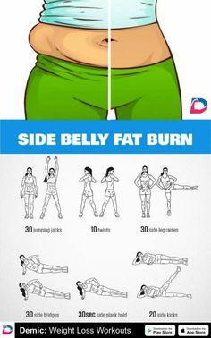 Fitness Workouts, Abs Workout Routines, Gym Workout Tips, Fitness Workout For Women, At Home Workout Plan, Easy Workouts, Body Fitness, Workout Plans, Side Workouts