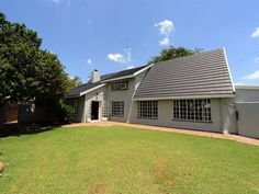 4 Bedroom House For Sale in Rynfield