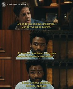 Series Movies, Movies And Tv Shows, Tv Series, Atlanta, Tv Quotes, Movie Quotes, Magic Memories, Dear White People, Perfect Movie