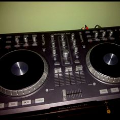 #Numark Mixtrack Pro....#DJdecks #DJgear