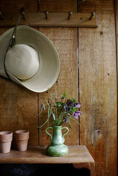 Perfectly Simple Country Life