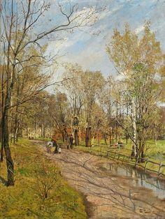 Frits Thaulov
