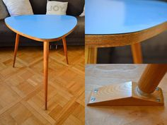 LUniverse: OUTLET Retro, Table, Projects, Furniture, Home Decor, Log Projects, Blue Prints, Decoration Home, Room Decor