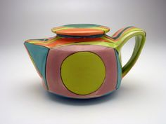 Rosenfield Collection | Teapot