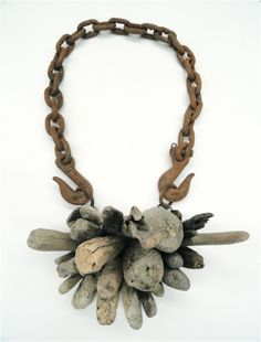 Tova Lund's amazing jewelry design... http://www.tovalund.com