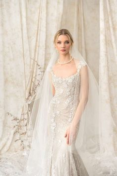 Justin Alexander's 2018 Signature Collection: See Pure Elegance And Sophistication First-Hand Image: 27