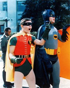 1966 Batman. I love this show!!!