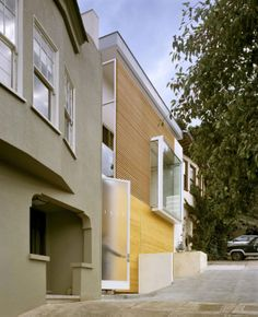 1532 House by Fougeron Architecture