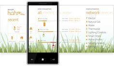137 Best Windows Phone UI Design images in 2012 | Interface