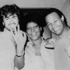 The king and the queen of soul #georgioskyriacospanayiotou#arethafranklin