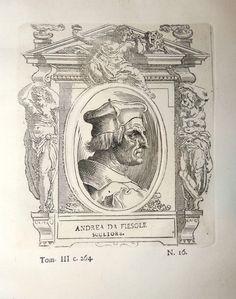 Andrea Ferrucci (Fiesole, 1465 – Firenze, 1526) è stato uno scultore italiano. Detto anche Andrea di Piero Ferruzzi oppure Andrea da Fiesole, appartenne ad una famiglia di scalpellini di Fiesole ed era il cugino di Francesco di Simone Ferrucci.