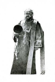 Церковники, Anastasia Yaroshevich