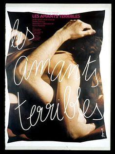 Citevox présente une production Films du passage... « Les amants terribles ». Un film écrit et mis en scène par Danièle Dubroux, réalisé avec la collaboration de Stavros Kaplanidis