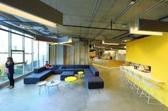 #CCWS #Office #Design #Fitout #London