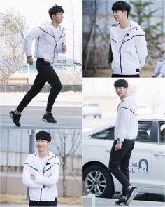 Nam Joo Hyuk #School2015