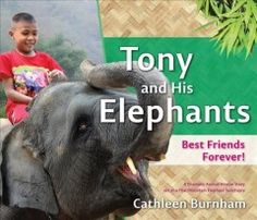 Welcome to a dramatic real-life animal rescue story, set in the hills of northern Thailand, about a young boy and his role at a small family-run elephant sanctuary.
