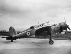 File:Blackburn Roc first prototype Navy Aircraft, Ww2 Aircraft, Aircraft Design, Royal Navy, World War, Wwii, Fighter Jets, Aviation, Military