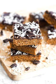 Healthy Dark Chocola