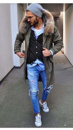 Tendances mode 2017   Mode hommes