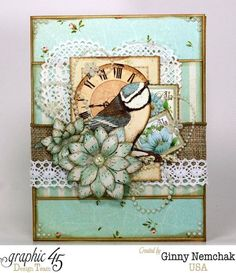 Oct Card and Bag Assignment 1