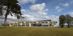 The AP Møller School by C. F. Møller Architects